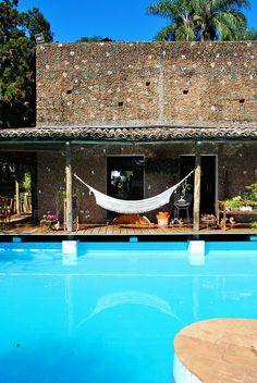 Residência Valéria Cirell | architect: Lina bo Bardi
