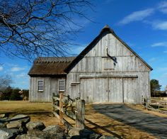 Old barn,Falmouth,Massachusetts