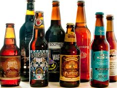 Tap into Fall-Flavored Brews
