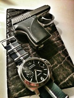 Luxury CCW EDC - Everyday Carry Submitted By: ebleessAfrican Elephant WalletL.W.Seecamp 32 ACP Mouse PistolPam 50 Panerai Luminor Marina w/ Nato Strap - Shop on Amazon57. Web Designer. Tampa, Florida