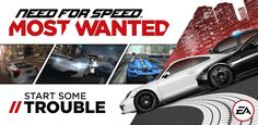 Need for Speed™ Most Wanted v1.0.47 APK Free Download | APk Android Apps ™