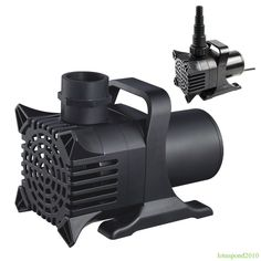 Fish Pond Pump Water Fountain Waterfall Pump GHP Submersible All Size