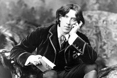 Forbidden love: the original Dorian Gray revealed, direct from Oscar Wilde's penPublished for the first time, the handwritten manuscript of the 1891 novel shows a writer struggling with Victorian morality Dorian Gray, Citation Oscar Wilde, Oscar Wilde Quotes, August Strindberg, France Culture, La Mode Masculine, Writers And Poets, Playwright, Movies