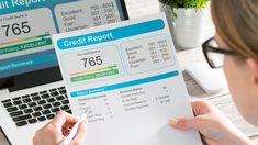 What Is a Good Credit Score? How to check your credit score - Local Banks Fico Credit Score, Check Your Credit Score, Good Credit Score, Improve Your Credit Score, Best Interest Rates, Credit Bureaus, Credit Report, Student Loan Debt, Being A Landlord