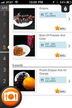 Snap Meal -- #menu