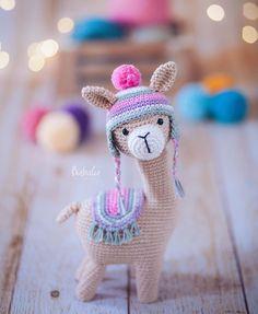 Crochet Animal Patterns, Crochet Doll Pattern, Stuffed Animal Patterns, Crochet Patterns Amigurumi, Amigurumi Doll, Crochet Animals, Crochet Dolls, Kawaii Crochet, Cute Crochet