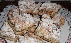 Puha reszelt linzer, a nagyikám receptes füzetéből! Csodás tészta, mámorító töltelék! - MindenegybenBlog