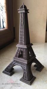 Torta Torre Eiffel inviata da Le torte di Daniele