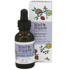 Antioxidant Facial Oil - fabulous stuff