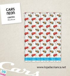 Cortina Cars Neon