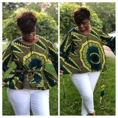 African Party Dresses, Latest African Fashion Dresses, African Dresses For Women, African Print Dresses, African Print Fashion, African Attire, African Blouses, African Tops, Shweshwe Dresses