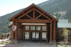 Rocky Mountain National Park Visitor Centers