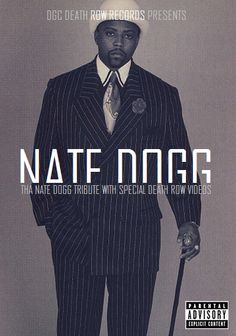 Nate Dogg tribute Music Love, My Music, Nate Dogg, Death Row Records, R&b Artists, Dont Kill My Vibe, Rap God, Hip Hop And R&b, Down South