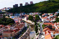 Alenquer, Portugal, 2012