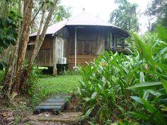PK's Jungle Village - Cape Tribulation, Australia