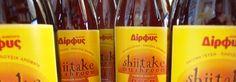 ΕΛΛΗΝΙΚΑ ΠΡΟΙΟΝΤΑ: Mπύρα λεντινούλας Δίρφυς Με τα μανιτάρια τώρα αρχί...