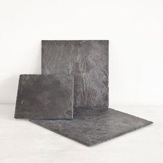 Square Slate Tray - Accessories - Tableware - Home Collection - SALE | Zara Home Canada