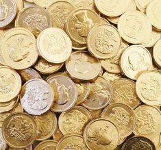 RANDOM DESIGN THICK 1 OUNCE  99.9/% PURE- our choice-1 ea TITANIUM COIN ROUND