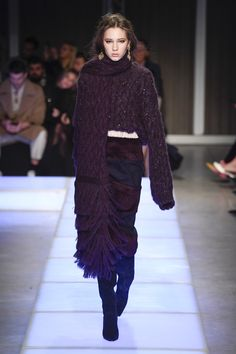 Les Copains Fall 2018 Ready-to-wear Milan Collection - Vogue