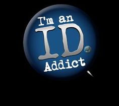 Deadly Women, unusual suspects, etc. Investigation Discovery Warning can be addicting.