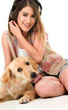 Hazal Kaya - Cosmo Girl Magazine Pictorial [Turkey] (August 2010)