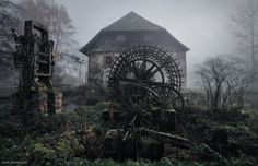 Gorgeous photography from Kilian Schonberger inspired by Grimm Fairytales -- Huffington Post