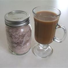 Fire Side Coffee, I got a jar of this from a student my first year of teaching, so addictive, been searching for this recipe for 10 years!