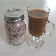 Fire Side Coffee Allrecipes.com