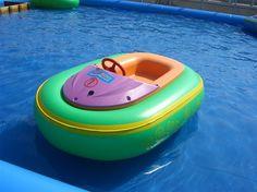 motorized pool toys - Google Search