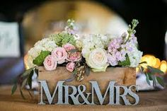simple wedding aisle decor woodland - Google Search