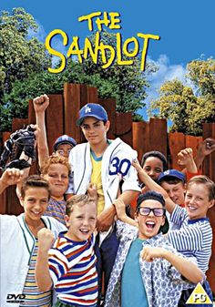"""""""The Sandlot"""" is a 1993 American sports comedy coming-of-age film directed by David M. Evans. The Sandlot tells the story of a group of young baseball players during the summer of 1962."""
