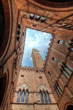 Siena, Tuscany | Sogno Italiano