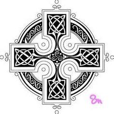 Celtic Symbols For Love I love celtic crosses,