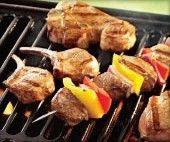 Grilování jehněčího Pork, Beef, Kale Stir Fry, Meat, Pigs, Ox, Pork Chops, Steaks, Steak