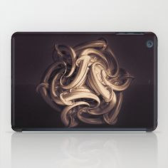 Six Realms of Existence iPad Case