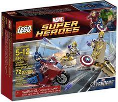Marvel Avengers Comics, Avengers Quotes, Lego Marvel Super Heroes, Captain America, Lego Dc, Lego Sets, Superhero, Lego Stuff, Cher