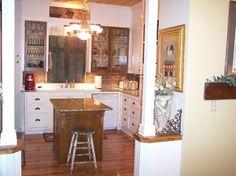 victorian kitchens | victorian kitchen remodel traditional-kitchen