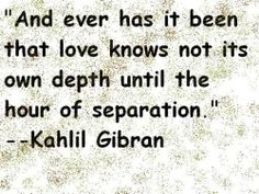 13 Inspirational Quotes by Kahlil Gibran - Eye Can Explain