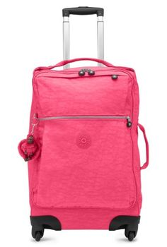 ceb72e044 Carry-on Luggage Collections | Kipling Darcey Medium Wheeled Luggage --  Want to know
