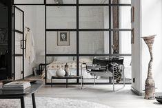 Todays Inspiration / Carton Factory meets New York Loft - september edit
