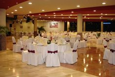 Aquamarine ♥ One of our luxurious wedding venues in Gran Canaria! Contact us for more information on how to book this stunning venue or visit our website to read more!