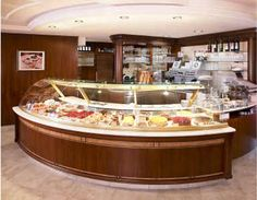 Konditorei Hochleitner. Tamsweg. Austria, Liquor Cabinet, Storage, Furniture, Home Decor, Cake Shop, Purse Storage, Decoration Home, Room Decor
