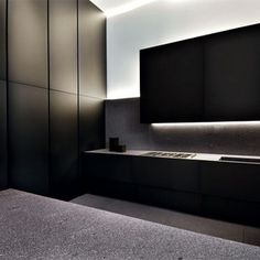 Minotti Cucine MAYA 09 by Frank in the City, via Flickr