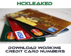 free credit card dumps that work