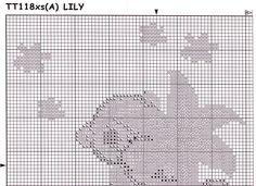 Tatty bear - lily 1