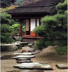 Japanese Garden – The Miracle Of Zen Culture! Japanese Garden – The Miracle Of Zen Culture! Japanese Rock Garden, Japanese Style House, Traditional Japanese House, Japanese Garden Design, Japanese Gardens, Japanese Landscape, Zen Gardens, Asian Landscape, Japanese Interior