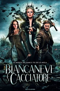 Watch Snow White and the Huntsman Full Movie Online