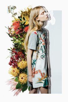 Cameo Grand National Editorial Lookbook   Popbee - a fashion, beauty blog in Hong Kong.