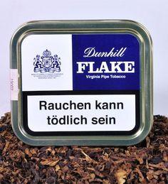 Pfeifentabak Dunhill Flake