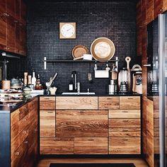 #kitchen inspo// yay or nay ? #mensfashion